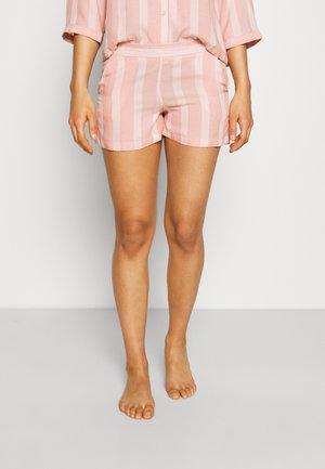 ANIL SHORT - Bas de pyjama - rose