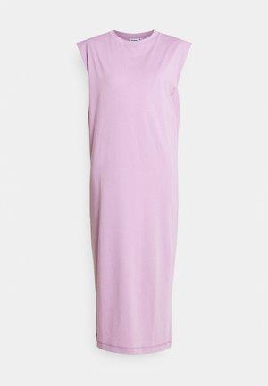 LIA DRESS - Maxi dress - purple