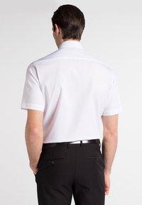 Eterna - Formal shirt - weiß - 1