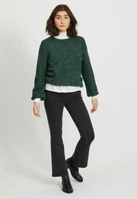 Object - Pullover - scarab - 1