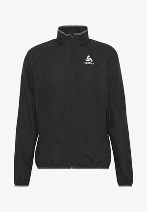 JACKET ELEMENT LIGHT - Laufjacke - black