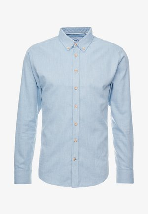 DEAN DIEGO - Shirt - light blue