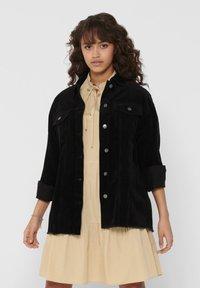 ONLY - Summer jacket - black - 0