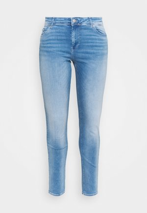 VMLUX - Slim fit jeans - light blue denim
