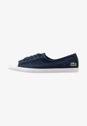ZIANE  - Trainers - navy