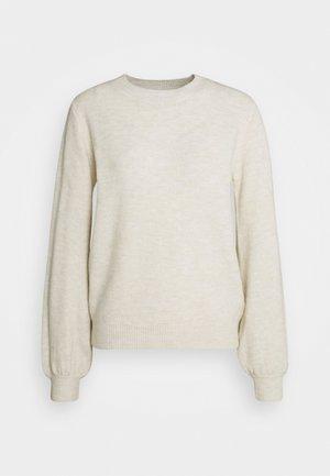 PCPERLA  - Pullover - birch
