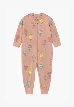 BALLOONS UNISEX - Pyjama - dusty pink