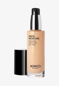 KIKO Milano - INSTAMOISTURE FOUNDATION - Foundation - 2 neutral - 0