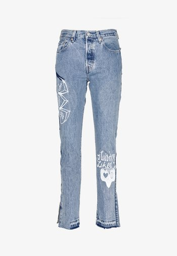 501® JEANS FOR WOMEN