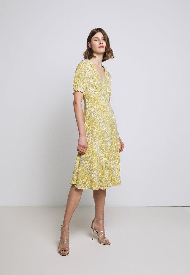 IDRIS - Day dress - light daydream