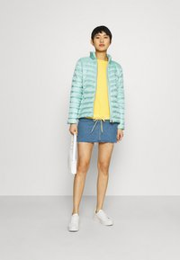 Esprit Collection - THINS - Winter jacket - mint - 1