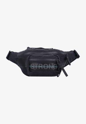 Bum bag - raven strong