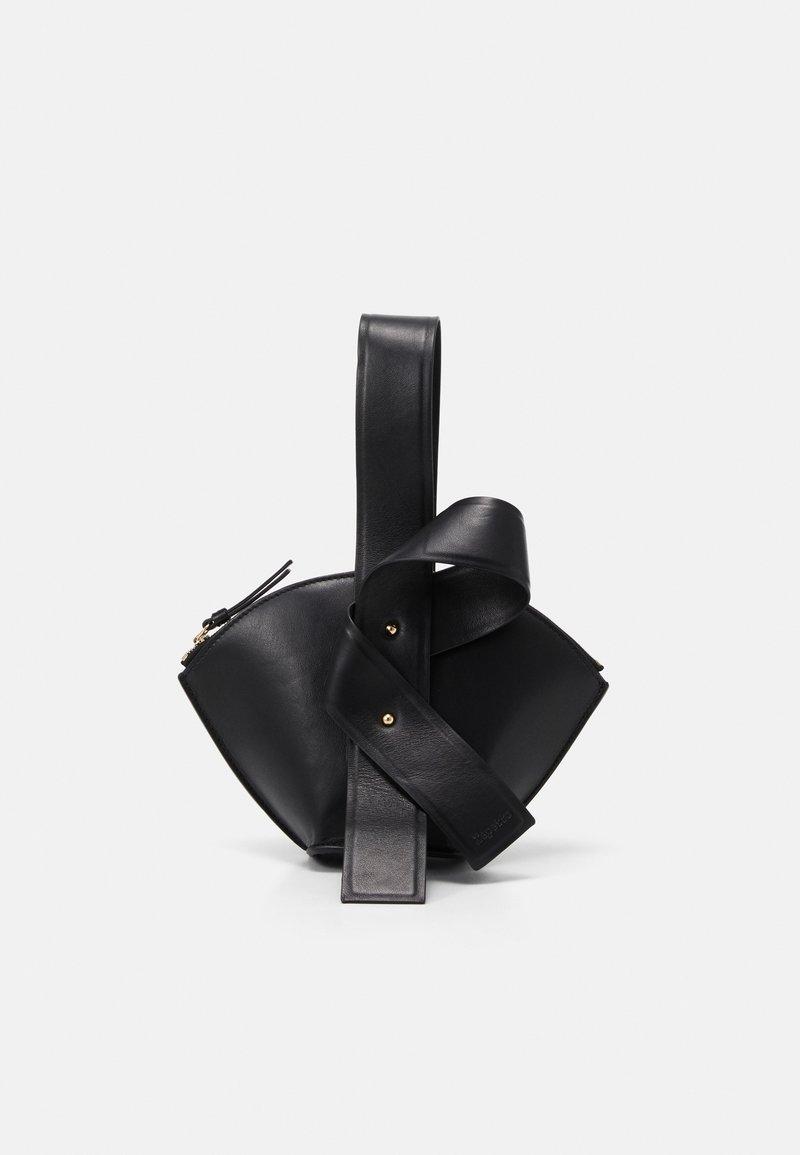 Repetto - CRUSH - Handbag - noir