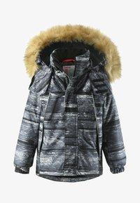 Reima - NIISI - Outdoor jacket - black - 0