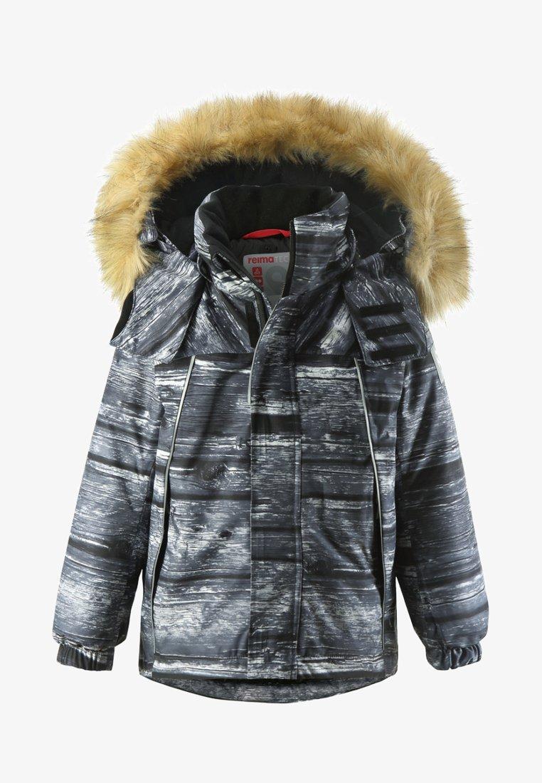 Reima - NIISI - Outdoor jacket - black