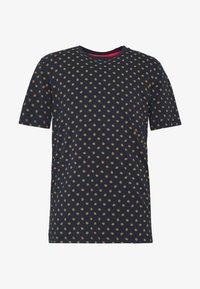 Scotch & Soda - CLASSIC CREWNECK TEE - T-shirt med print - combo - 3