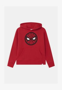 GAP - BOYS SPIDERMAN MARVEL - Sweatshirt - modern red - 0