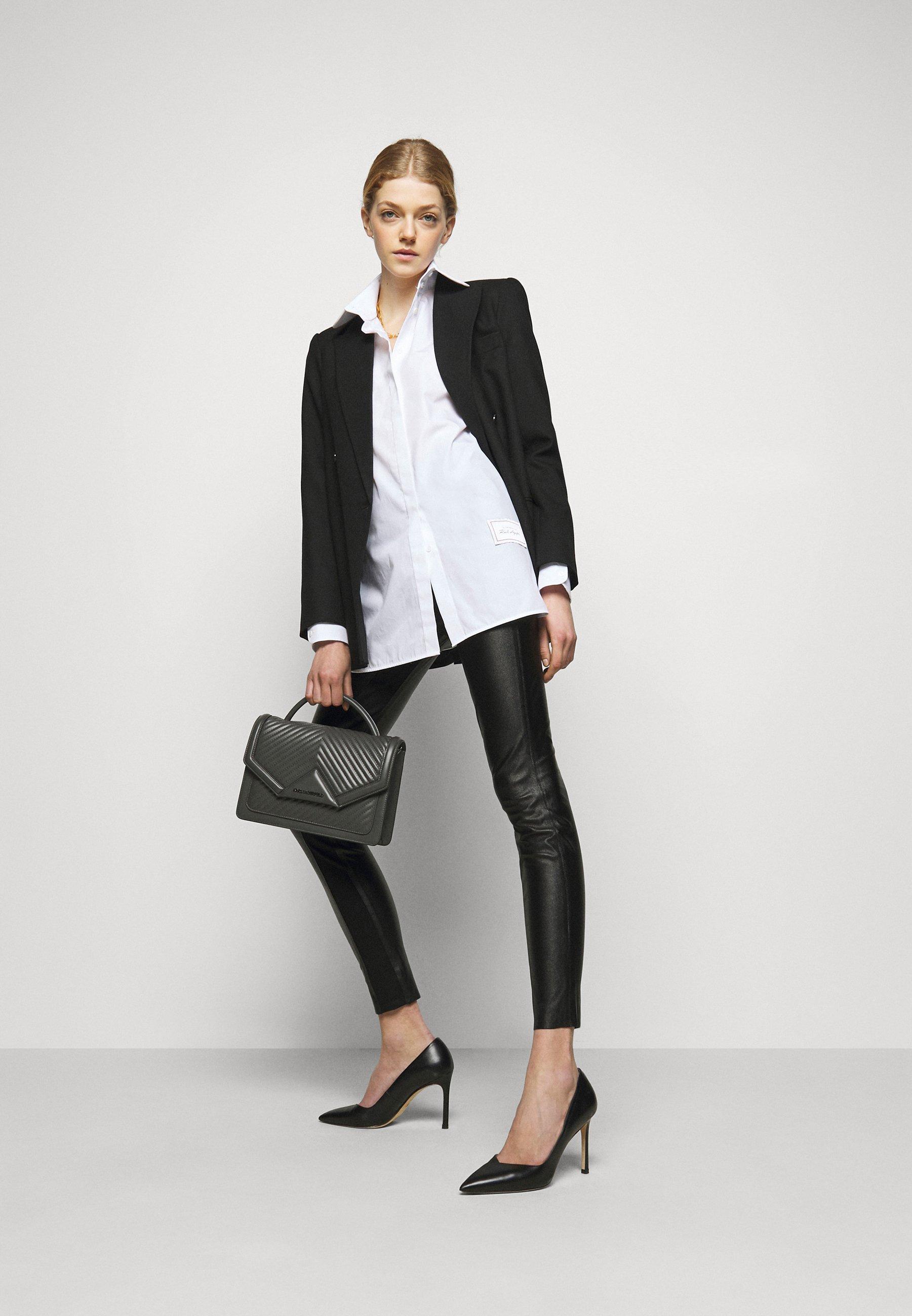 Femme CLASSIC POPLIN - Blouse