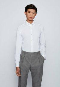 BOSS - JASON - Formal shirt - white - 0