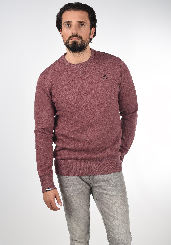 Homme Sweatshirt - wine red