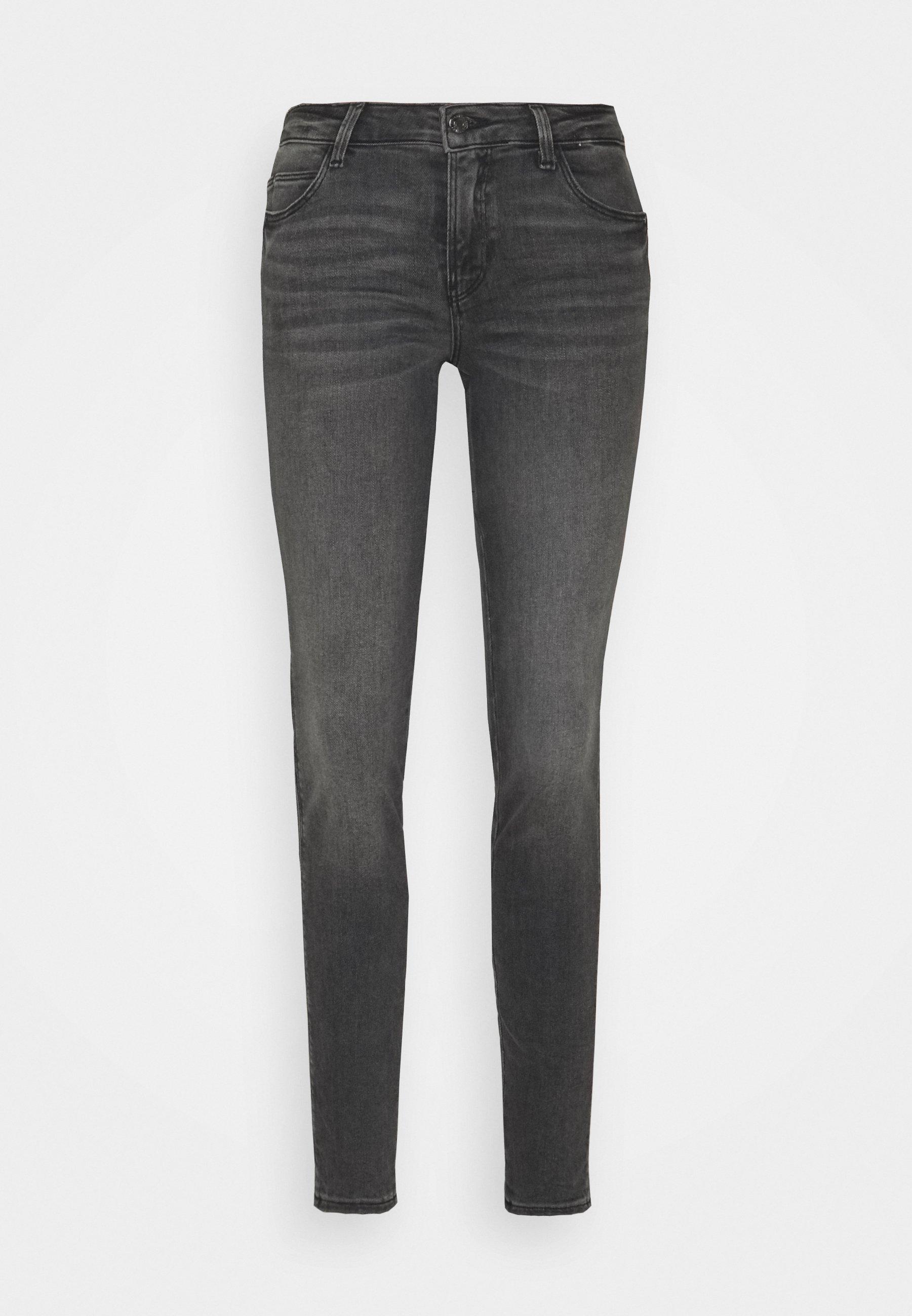Women CURVE X - Jeans Skinny Fit