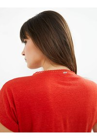 I.Code by IKKS - Blouse - flamme - 3