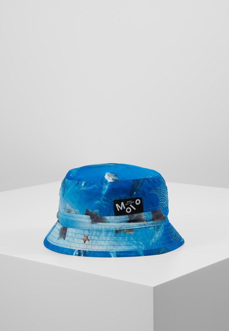 Molo - NIKS - Hat - blue