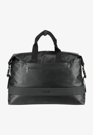 HAKUBA - Weekend bag - black
