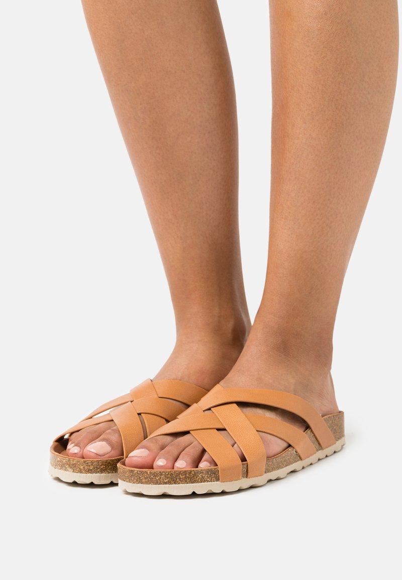 VERBENAS - RIVA - Sandaler - ginger