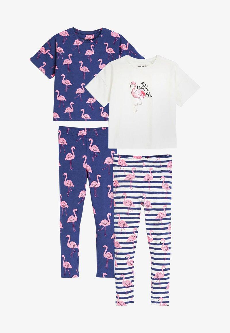 Next - SET - Pyjama set - blue