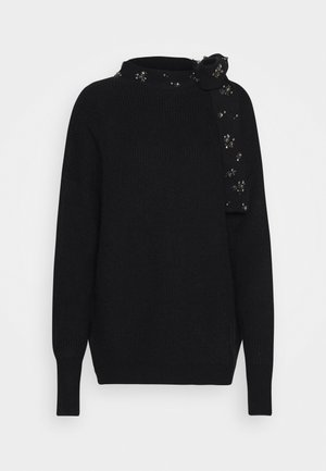 BRUNEI - Jumper - black