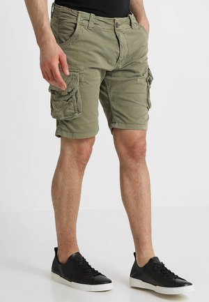 CREW - Shorts - light olive