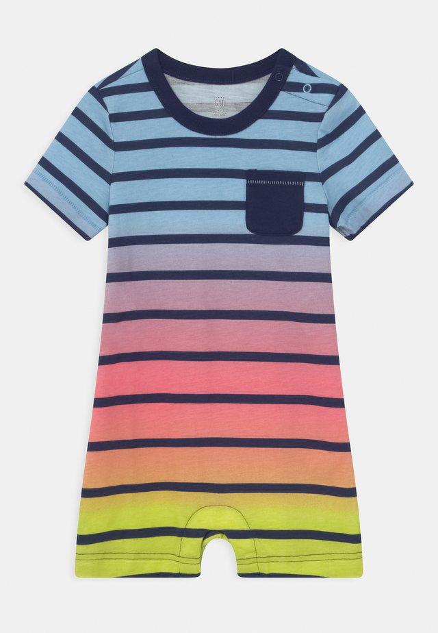 OMBRE - Jumpsuit - multi-coloured