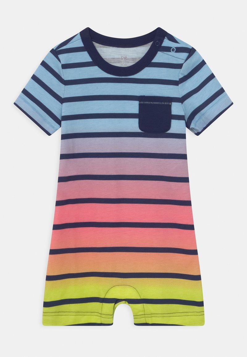 GAP - OMBRE - Jumpsuit - multi-coloured