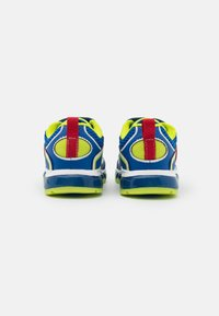 Geox - BOY - Trainers - royal/lime - 2