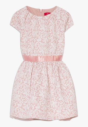 KURZ - Cocktail dress / Party dress - dusty pink