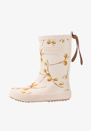 fashion boot - Kumisaappaat - longan fruit