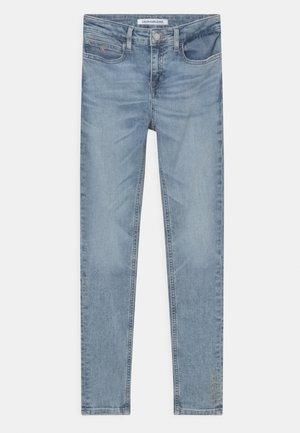 SKINNY  - Jeans Skinny Fit - sky light blue
