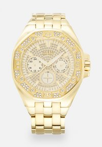 Guess - Cronografo - gold-coloured - 0