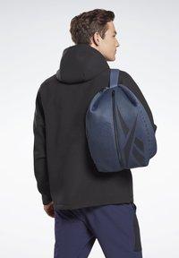 Reebok - TECH STYLE IMAGIRO BAG - Sac à dos - blue - 1
