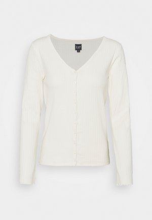 CARDI - Cardigan - antique white
