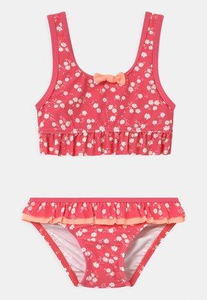 MINI - Bikiny - hot pink