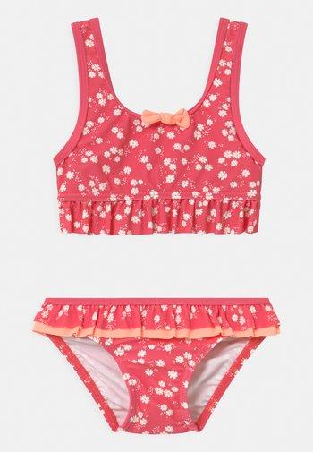 MINI - Bikini - hot pink