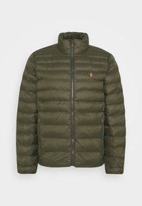 TERRA JACKET - Light jacket - dark loden