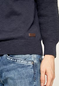 Pepe Jeans - TEO - Jumper - dark blue - 4