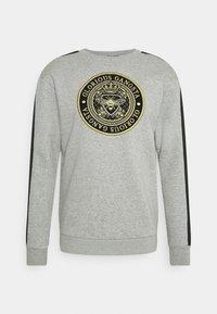 Glorious Gangsta - BERTO CREW - Sweatshirt - grey - 0