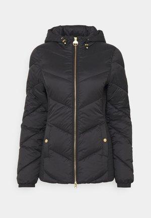 MILLER QUILT - Winter jacket - black