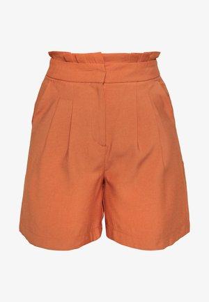 VMKARLA - Shorts - carnelian