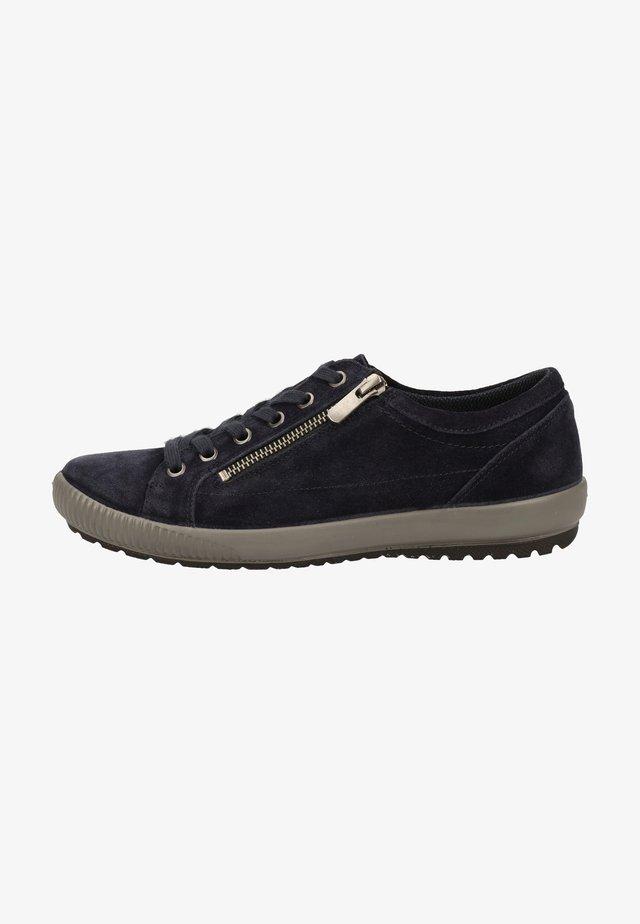 Sneakers laag - oceano (blau) 8000