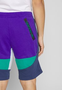 adidas Originals - PROJECT-3 SPORT INSPIRED SHORTS - Shorts - purple - 5